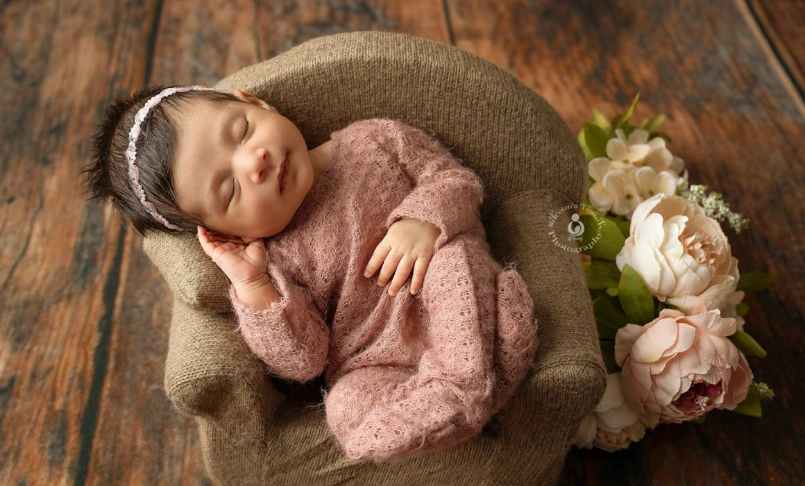 lincoln park nj newborn photography