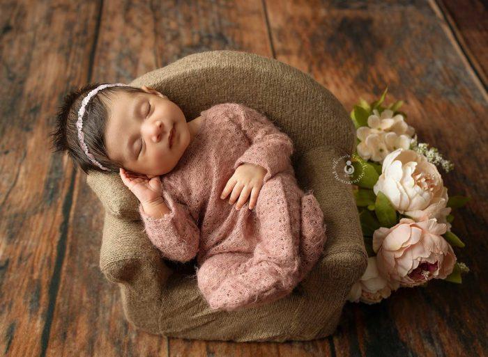 lincoln park nj newborn photography
