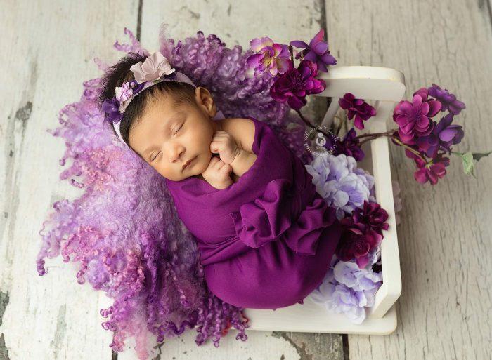 newborn photographer lincoln park nj