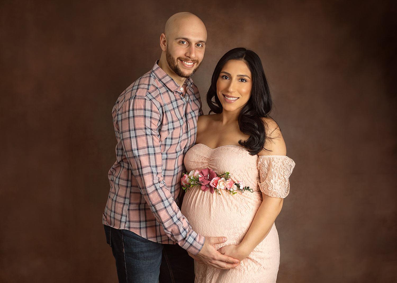 Mount olive nj maternity photography B