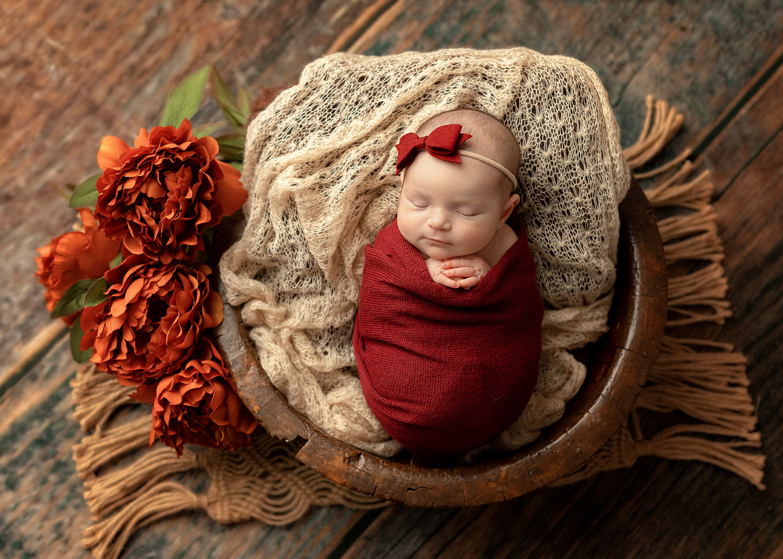 Budd lake Newborn pictures
