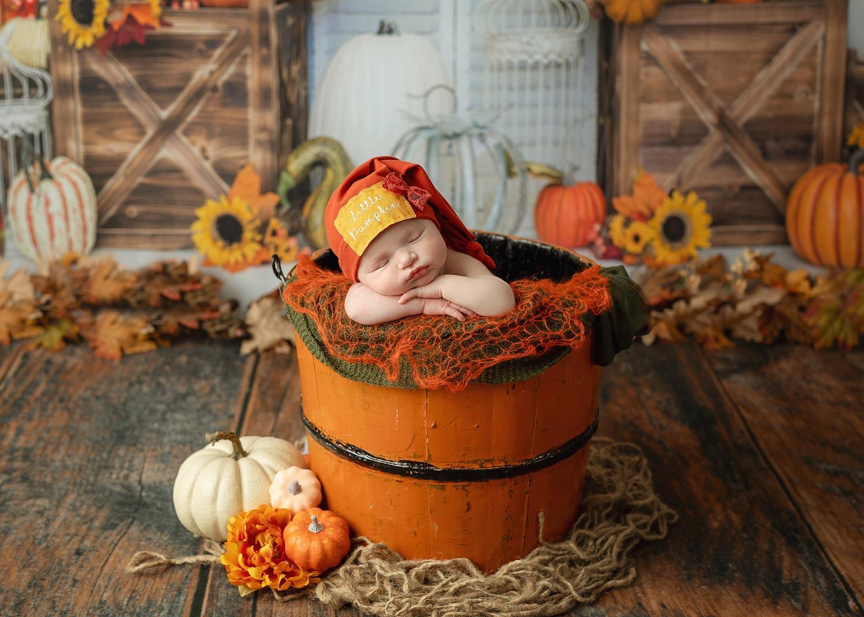Budd lake nj newborn photography