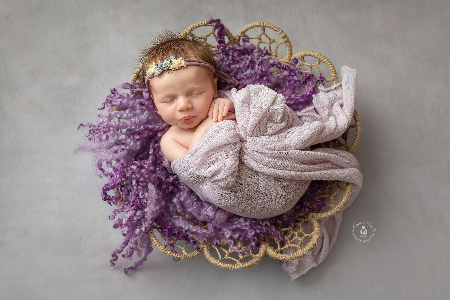 new jersey newborn pictures