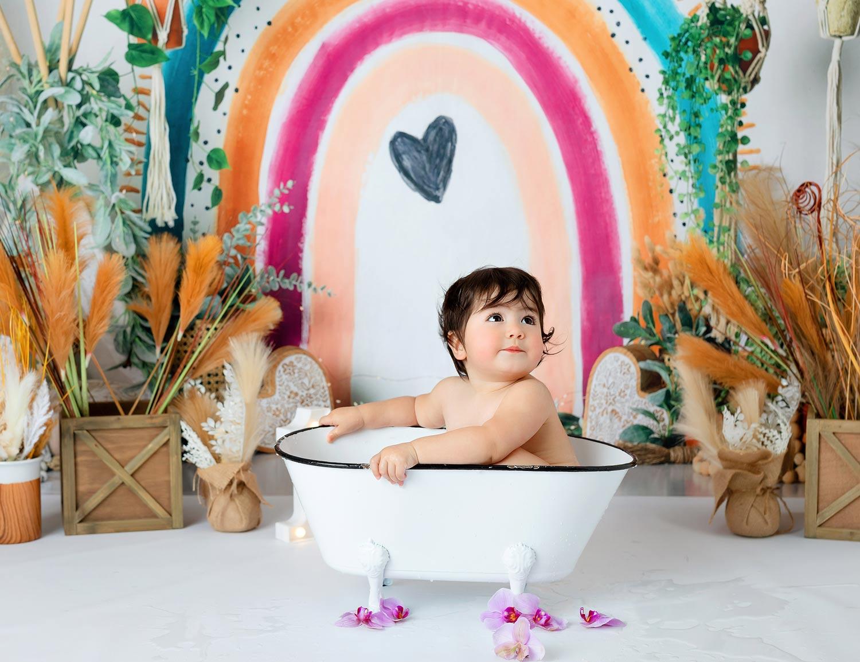 splash bath photo Budd lake nj